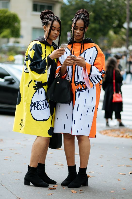 A street look that could kill in ANY season!