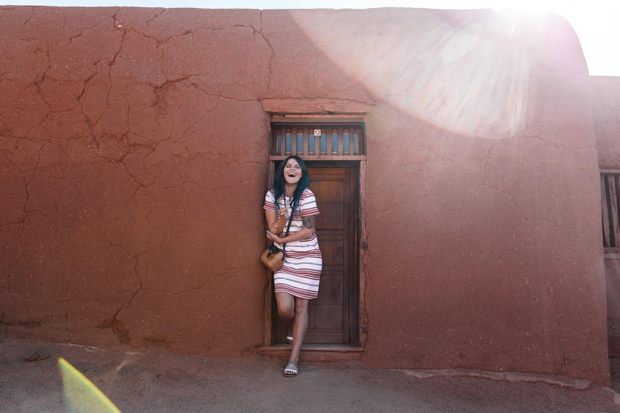 10 Fun Insta-Worthy Activities To Do in Santa Fe // #readysetjetset #santafe #newmexico www.readysetjetset.net
