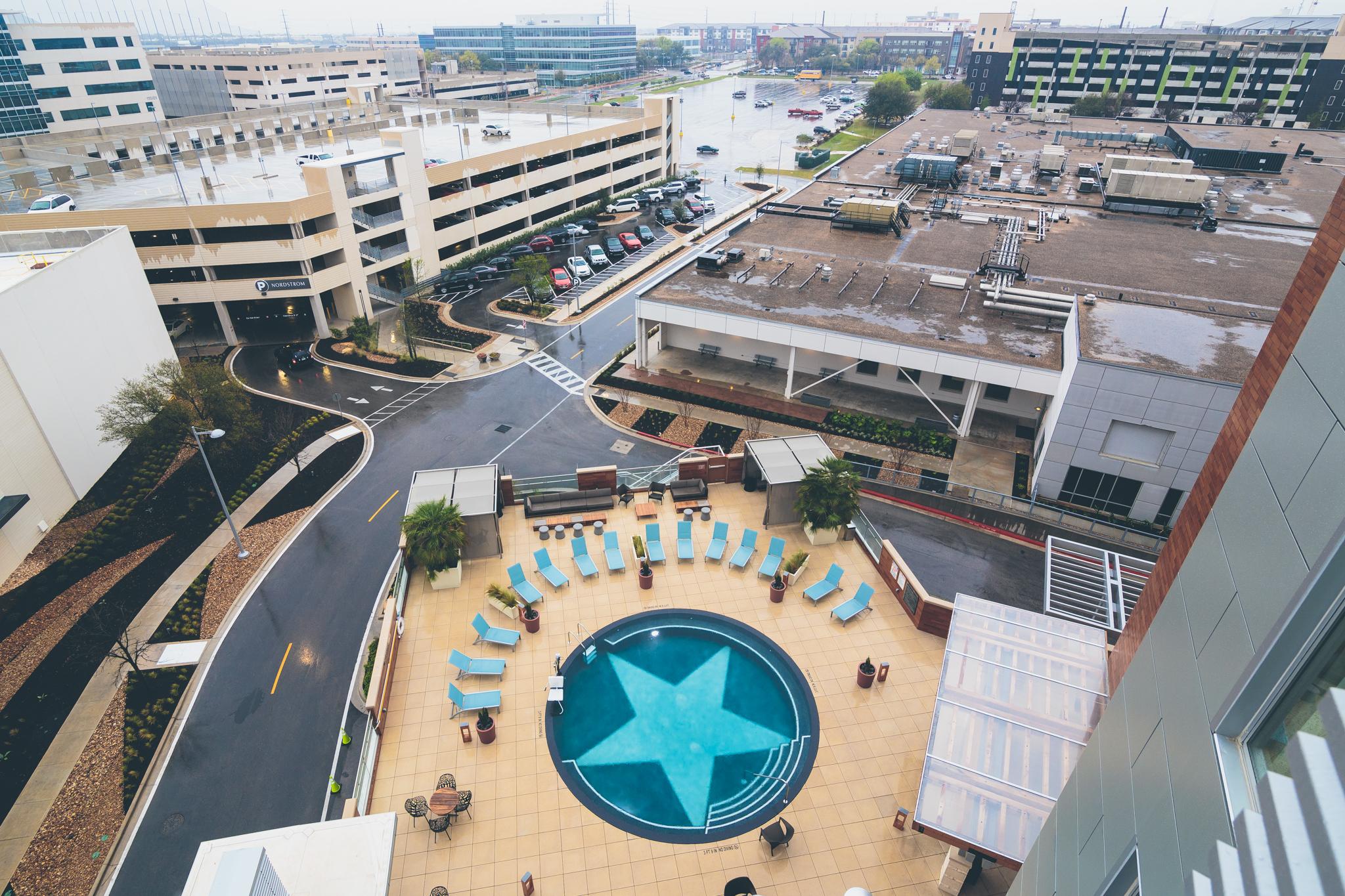 Checking In: Archer Hotel (Austin, TX) // #readysetjetset #austin #atx #texas #hotel www.readysetjetset.net