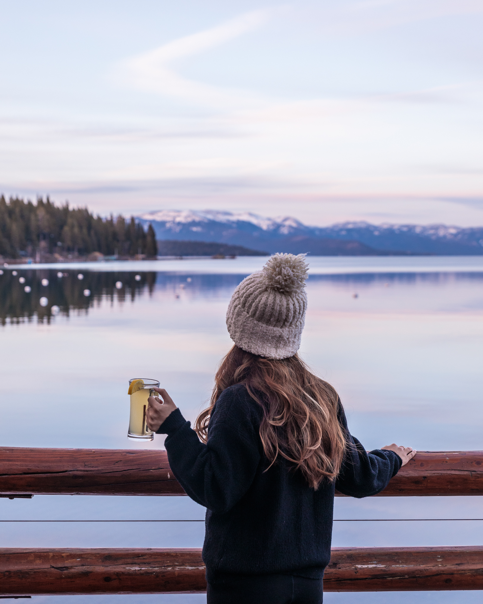 Sunnyside // A Quick Guide to North Lake Tahoe & Reno