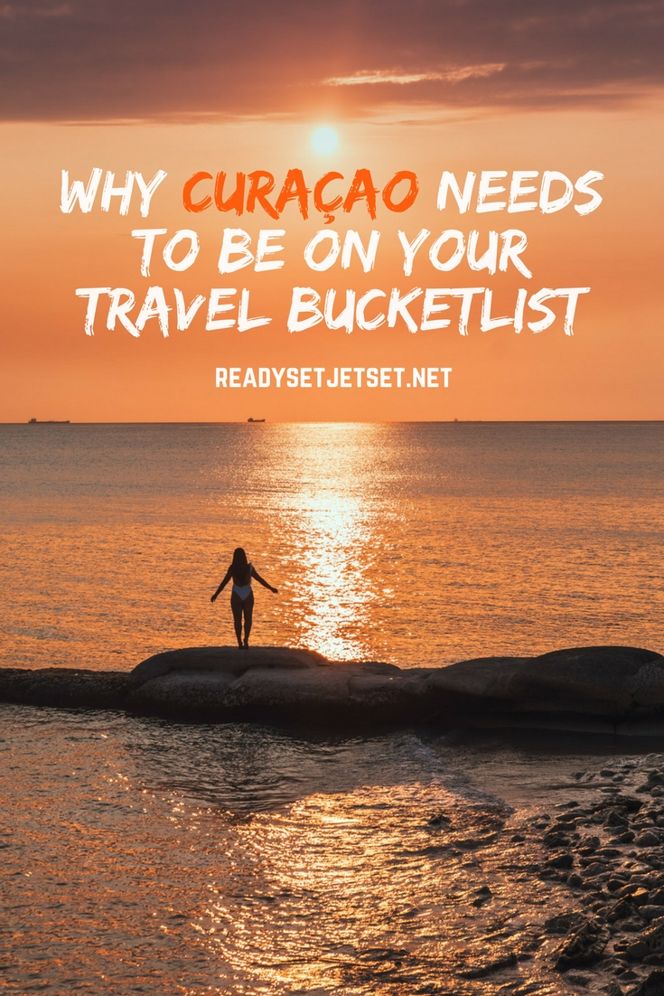 20 Photos to Show You Why Curaçao Needs to Be On Your Travel Radar // www.readysetjetset.net #readysetjetset #curacao #caribbean #beach #ocean #paradise #travel