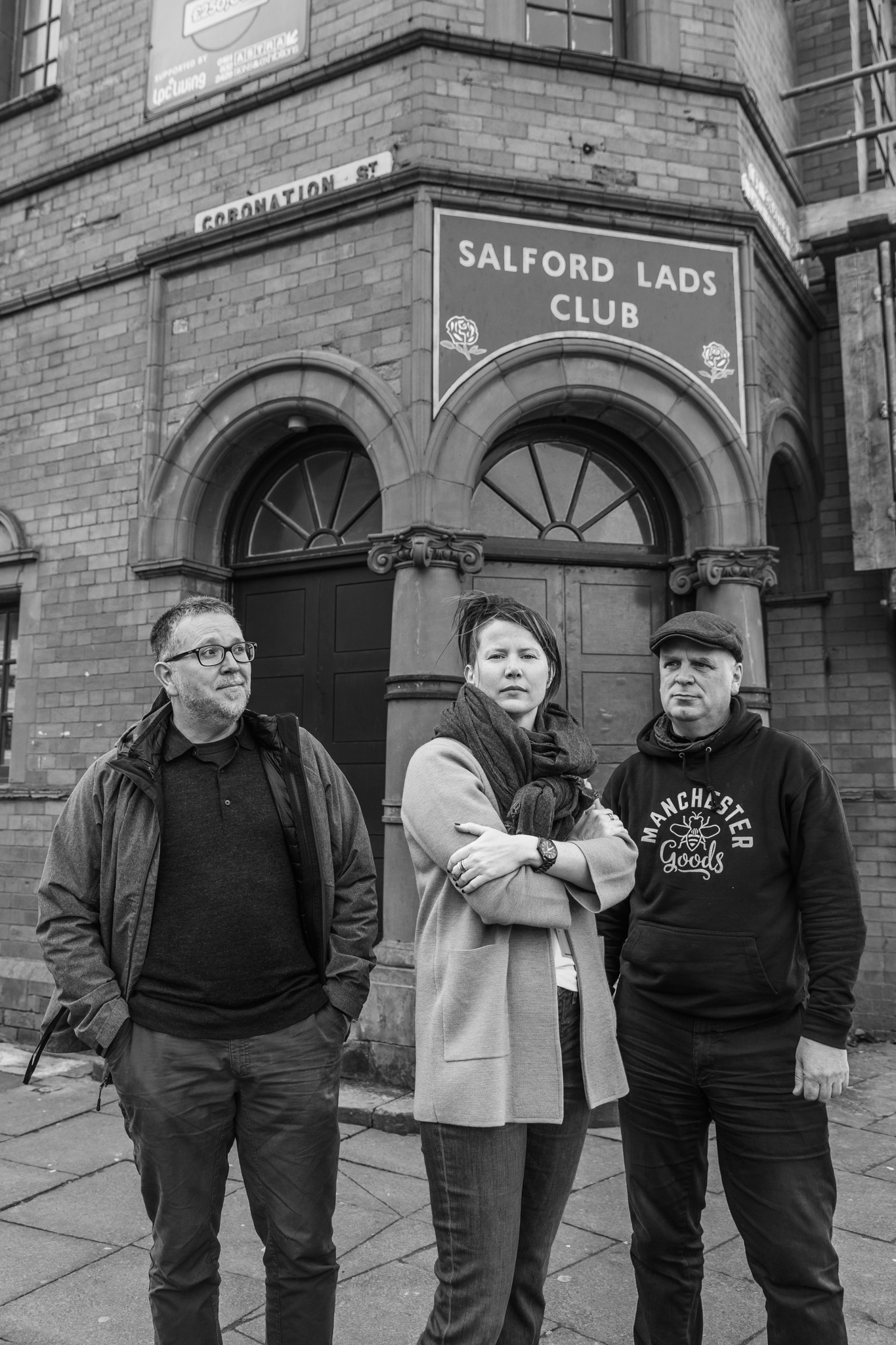 Salford Lads Club, as made famous by The Smiths // 11 INSTAGRAM-WORTHY PHOTO SPOTS IN MANCHESTER, ENGLAND // www.readysetjetset.net #readysetjetset #manchester #england #uk #unitedkingdom #cityguide #travel