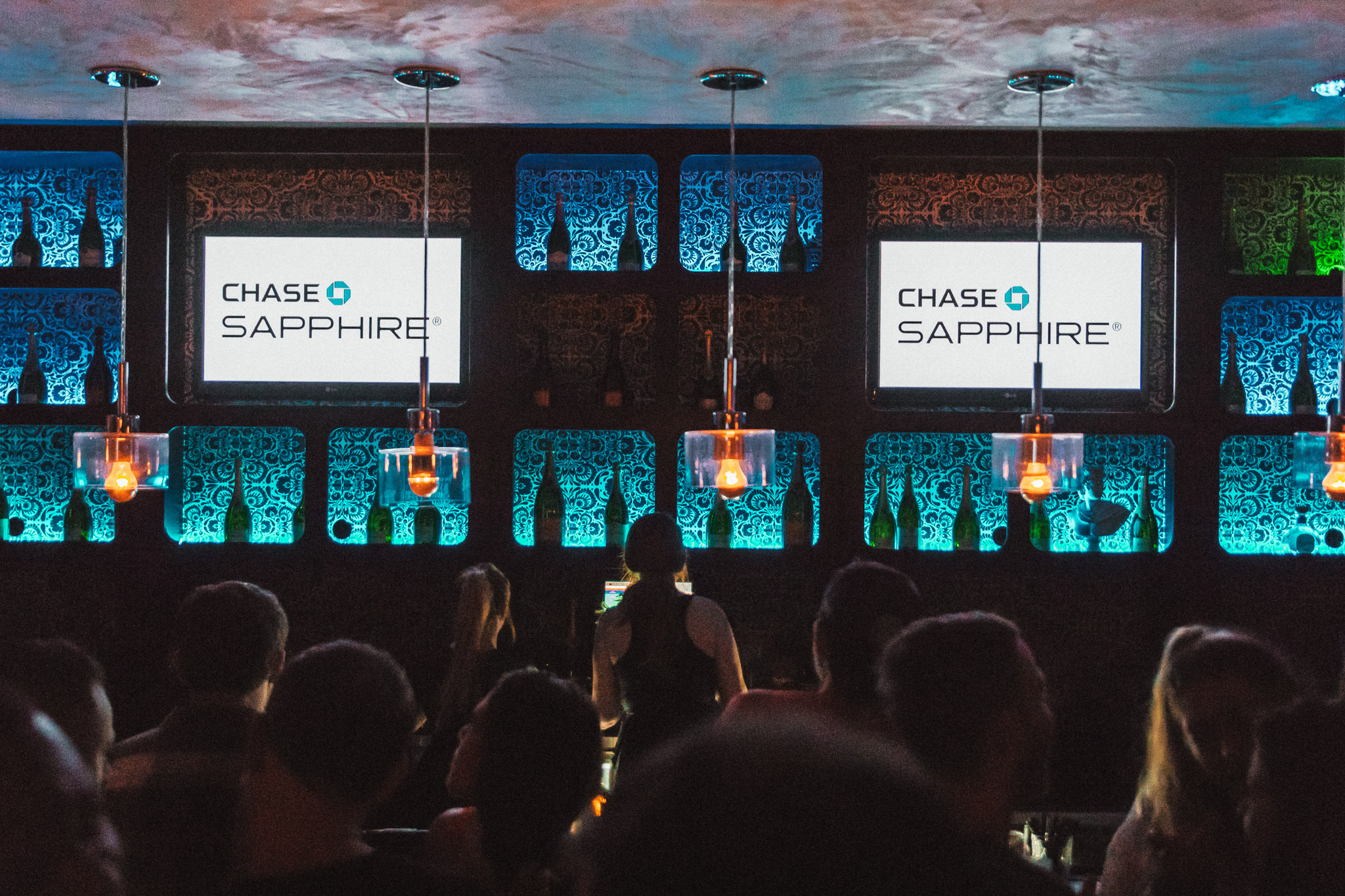 Hotel Thrillist Afterparty with Chase Sapphire // A Weekend at Hotel Thrillist #readysetjetset