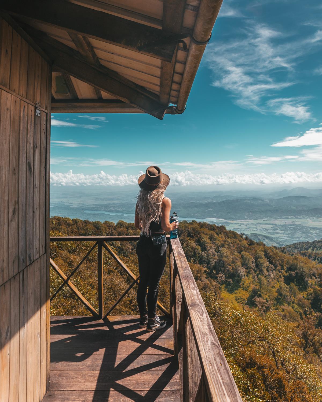 Hiking Ebano Verde // The Adventure Guide to Jarabacoa, Dominican Republic #readysetjetset #travel #bloggingtips #traveltips #caribbean