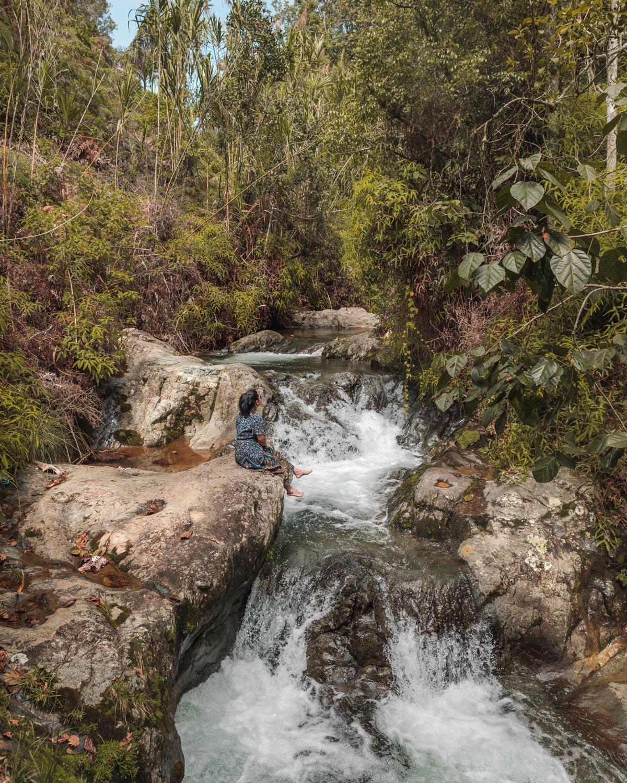 El Arroyazo, Ebano Verde // The Adventure Guide to Jarabacoa, Dominican Republic #readysetjetset #travel #bloggingtips #traveltips #caribbean