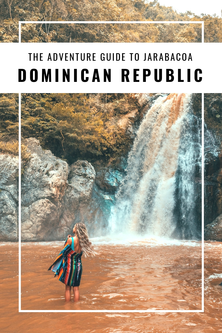 The Adventure Guide to Jarabacoa, Dominican Republic #readysetjetset #travel #bloggingtips #traveltips #caribbean