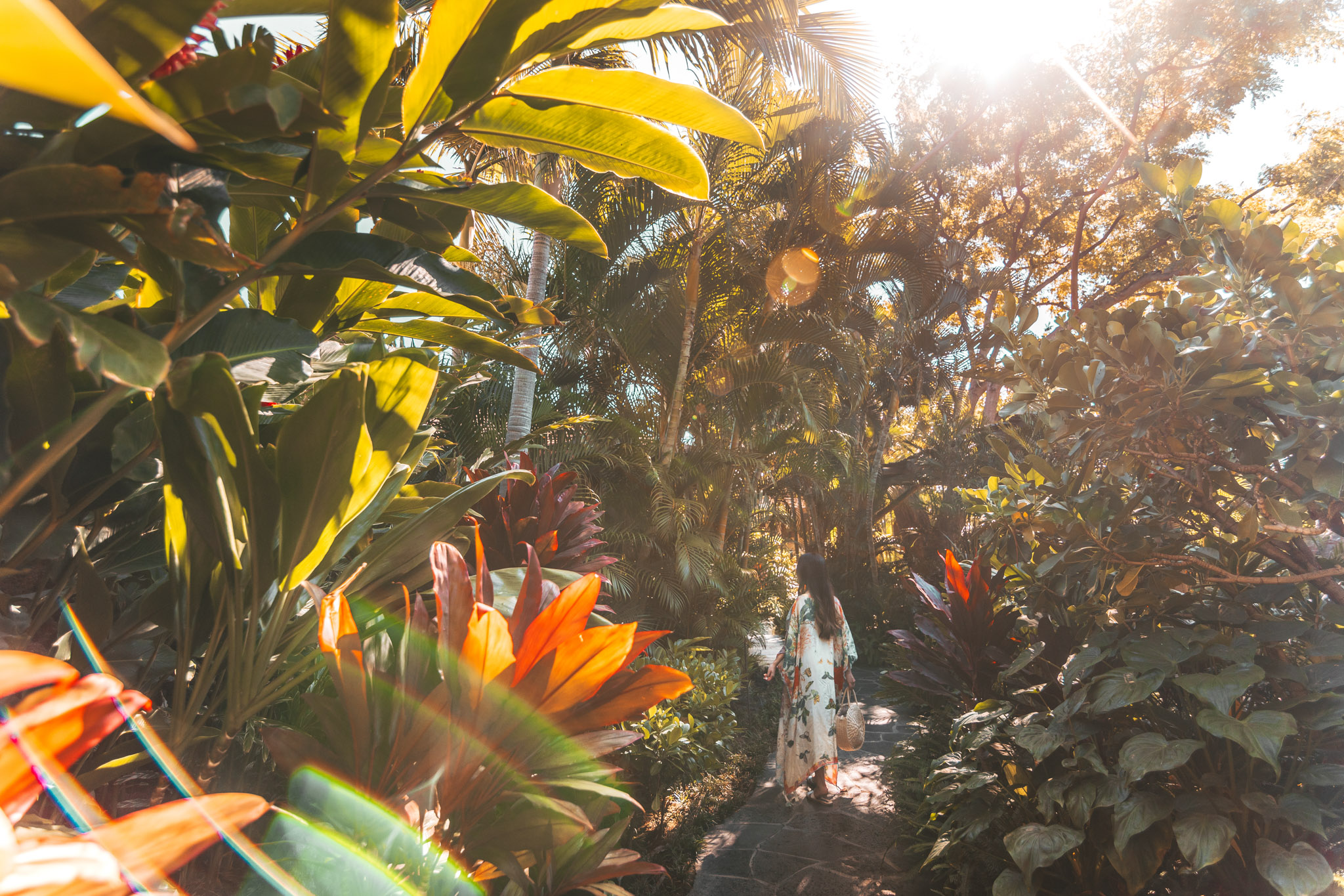 Hualalai spa // A Luxury Stay on the Big Island: Four Seasons Resort Hualalai // #readysetjetset #hawaii #bigisland #luxuryhotels #beachresorts #usa #travel