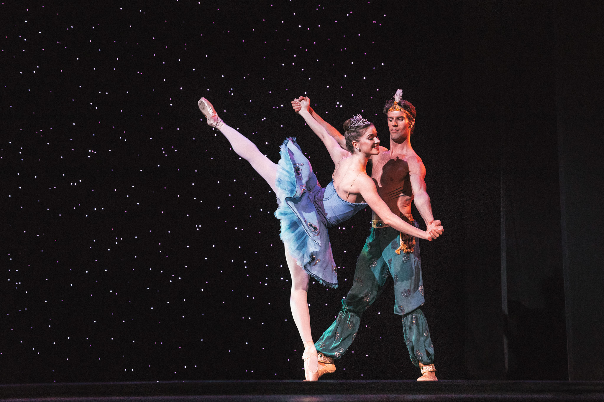 American Ballet Theatre // Cruise Review: Everything You Need To Know About The Celebrity Summit