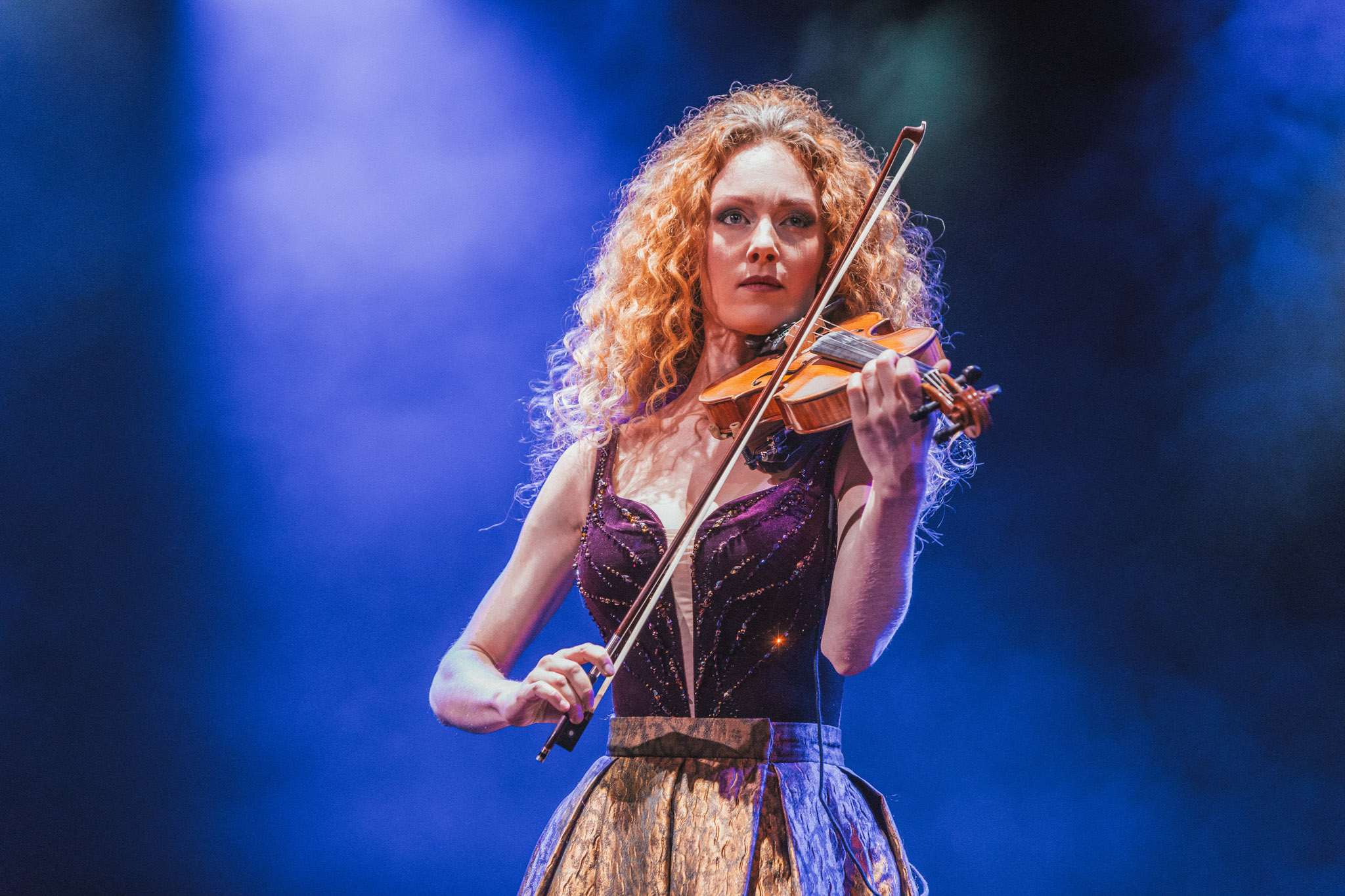 Violinist concert // Cruise Review: Everything You Need To Know About The Celebrity Summit