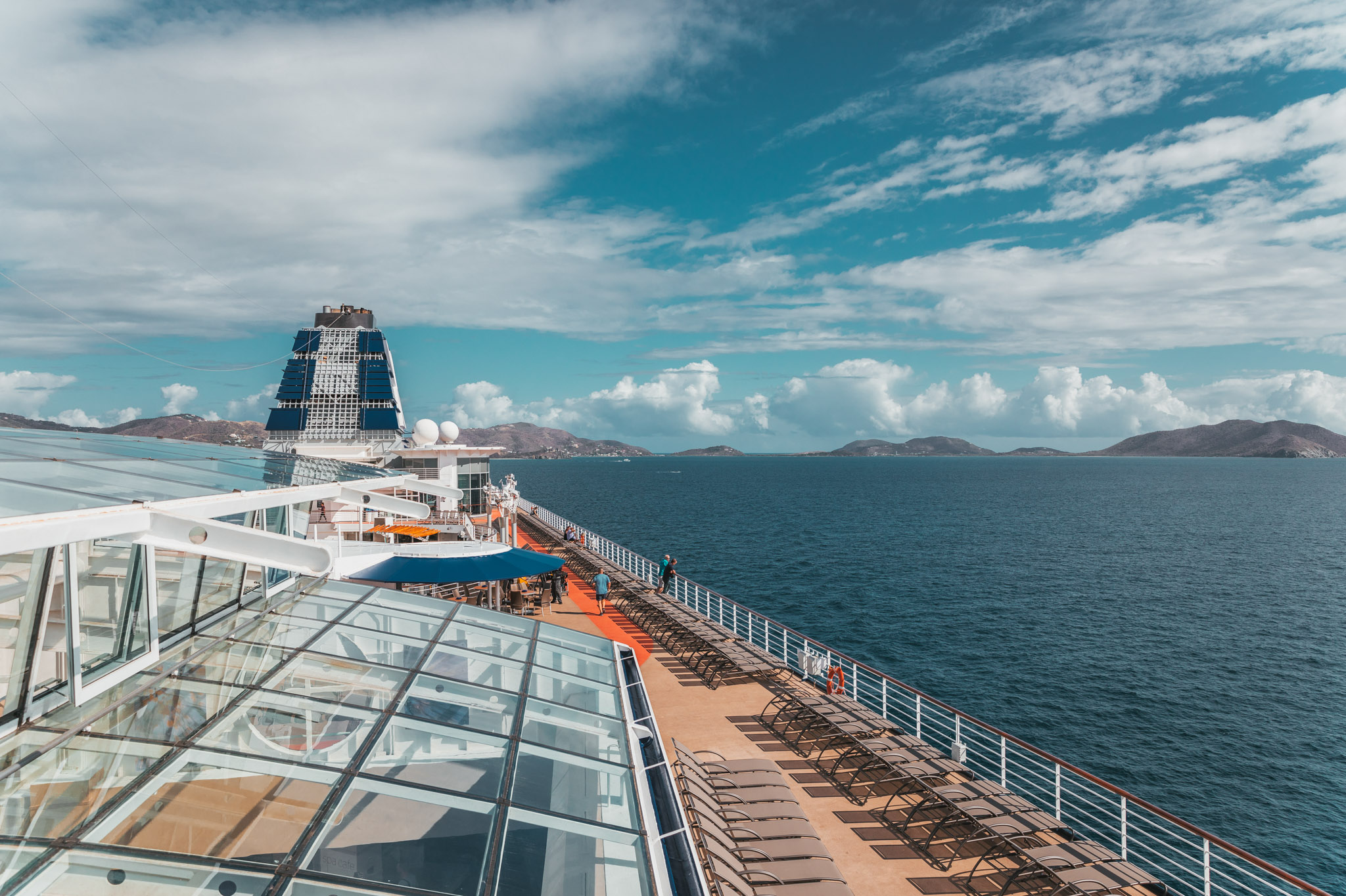 Cruise Review: Everything You Need To Know About The Celebrity Summit