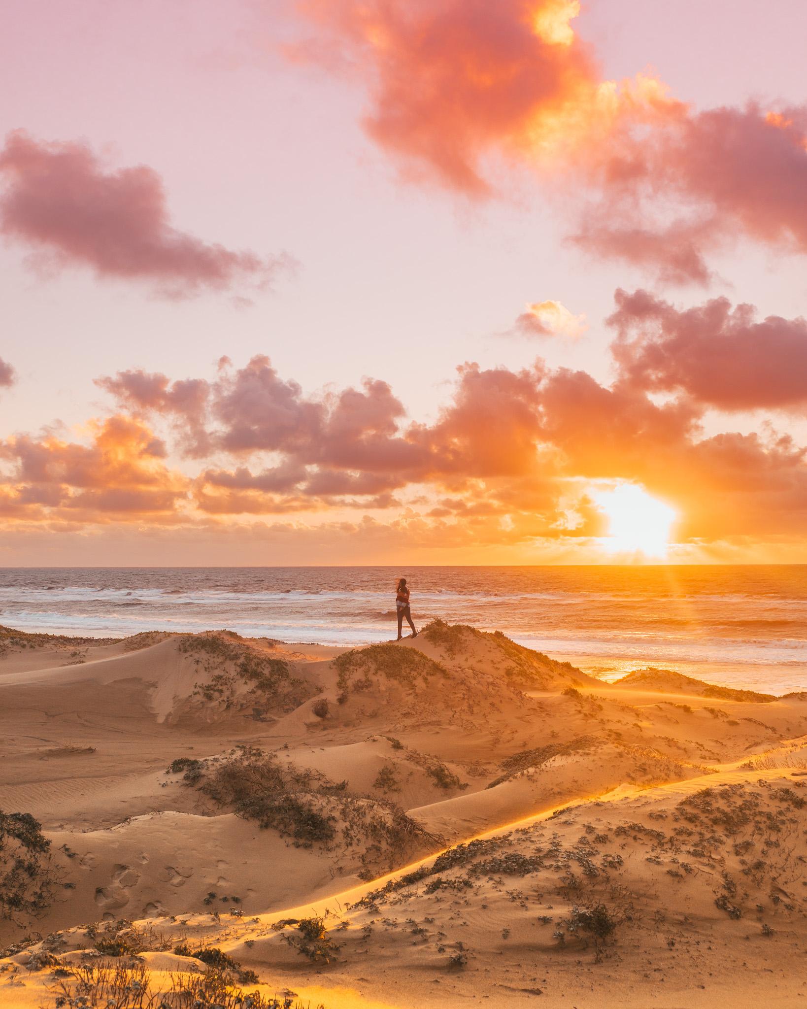 Oceano Dunes ~ The Most Instagrammable Spots in SLO CAL County ~ #readysetjetset #slocal #california #blogpost #travel #sanluisobispo