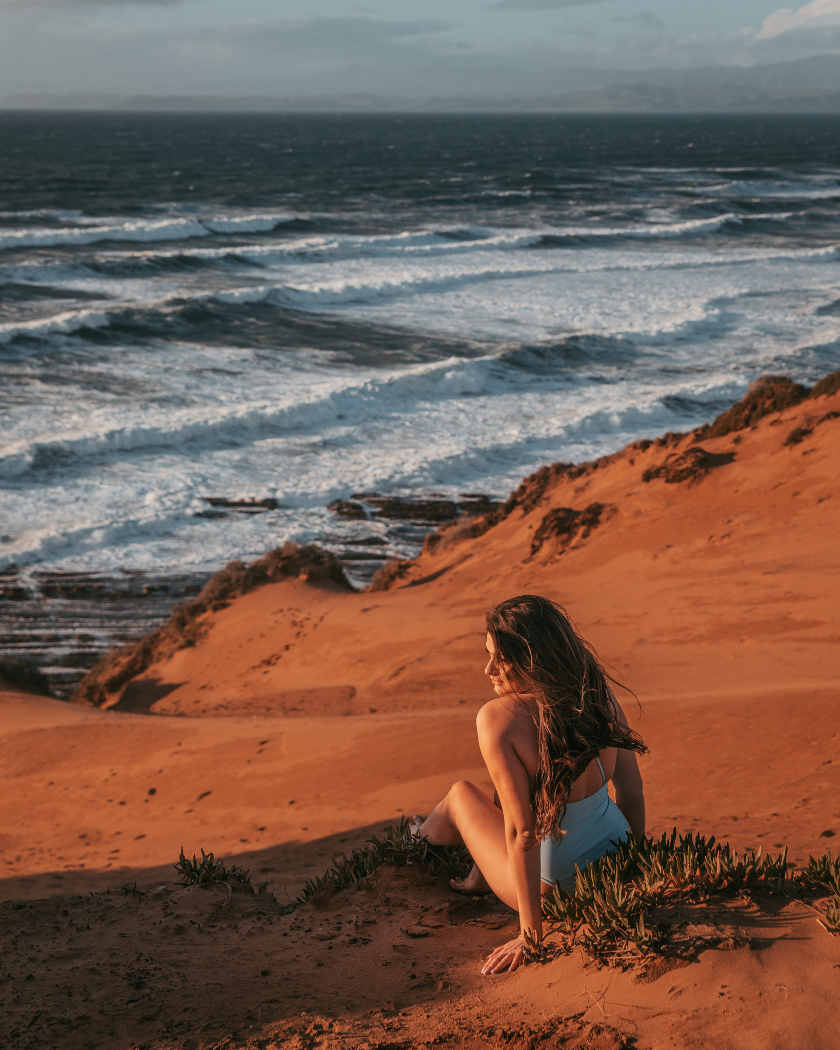 Morro Dunes ~ The Most Instagrammable Spots in SLO CAL County ~ #readysetjetset #slocal #california #blogpost #travel #sanluisobispo