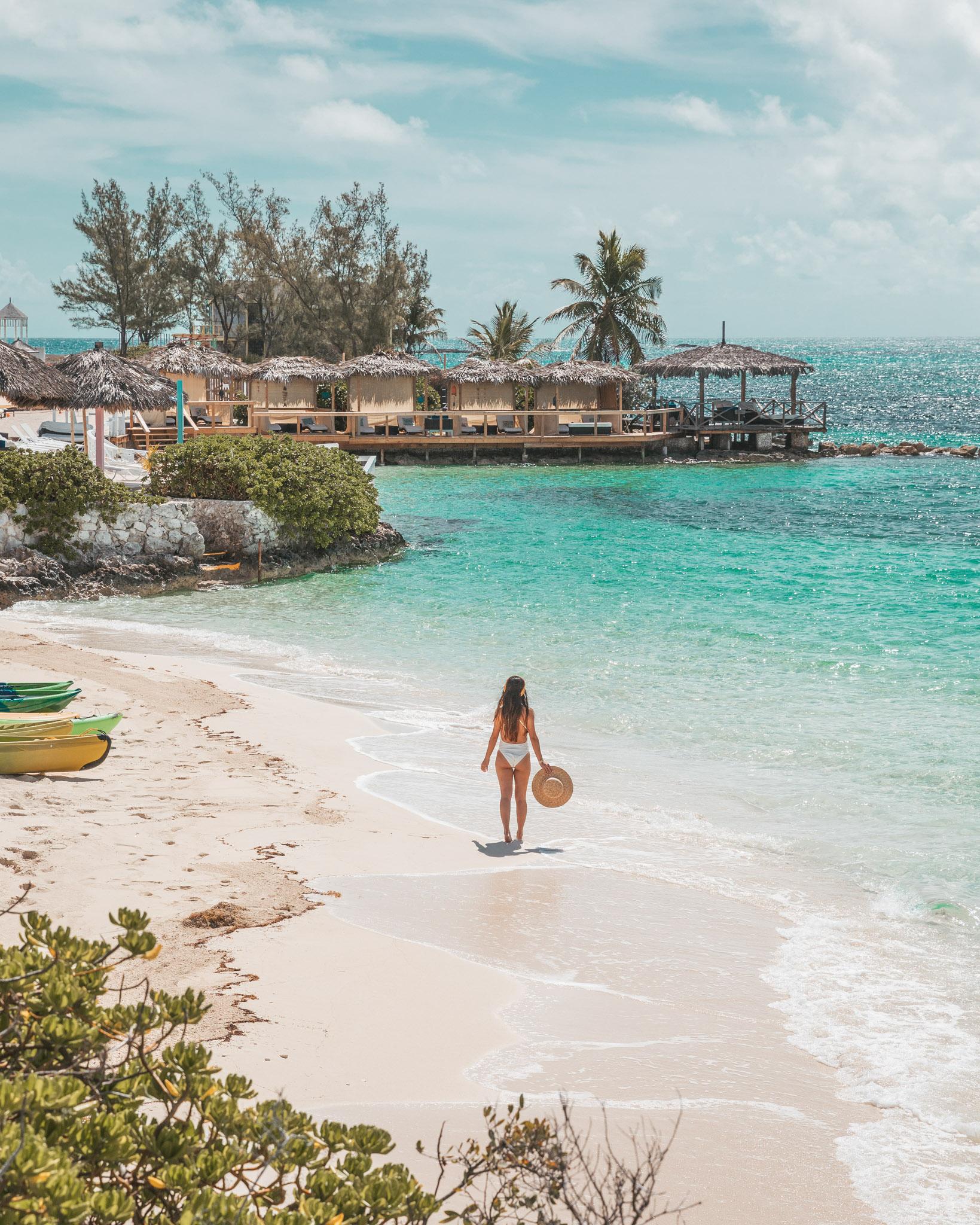 Pearl Island Bahamas excursion ~ Cruise Review: Royal Caribbean Navigator of the Seas