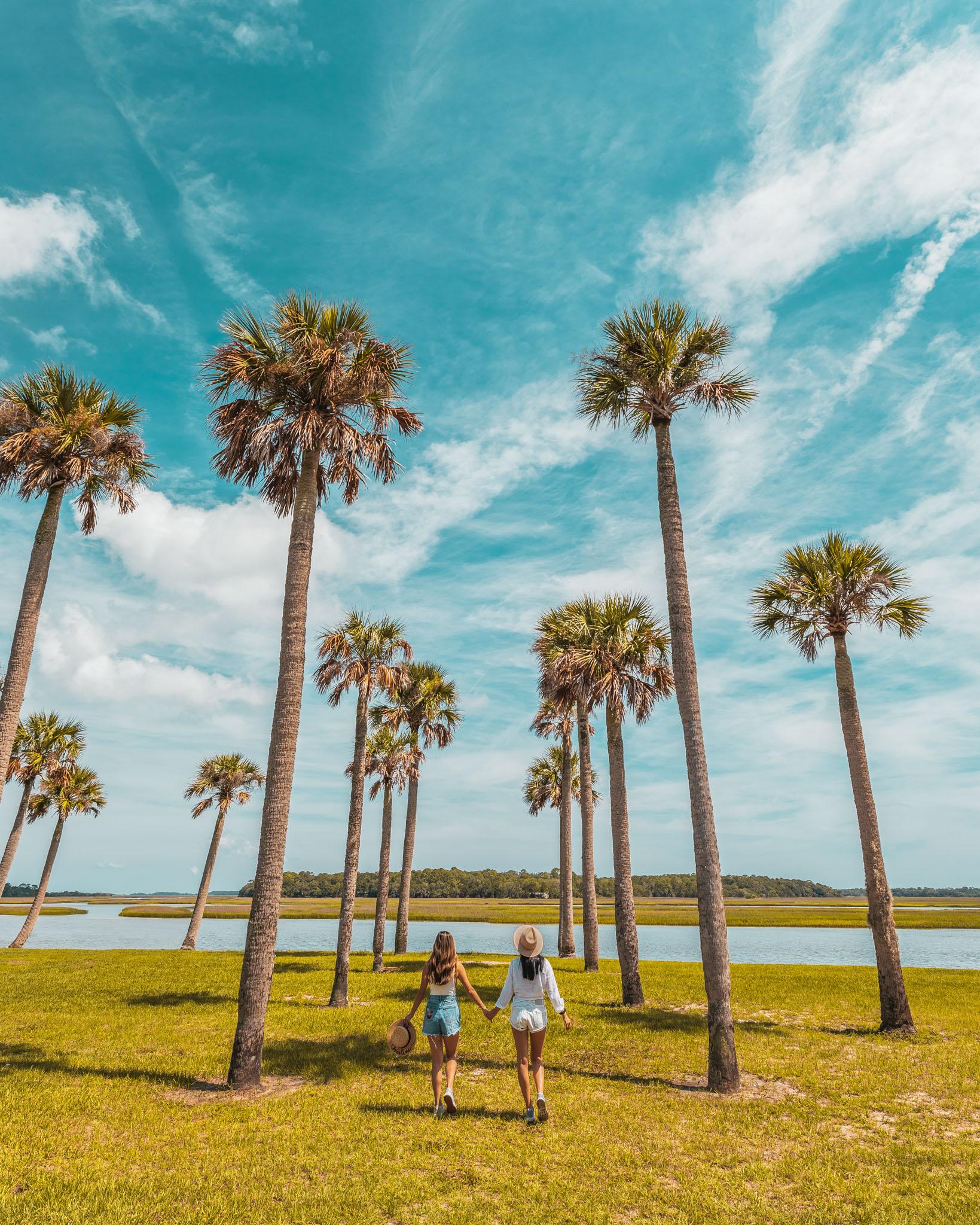 Kingsley Plantation ~ Top Things to Do in Jacksonville, Florida ~ #readysetjetset #florida #jax #jacksonville #blogpost #travel