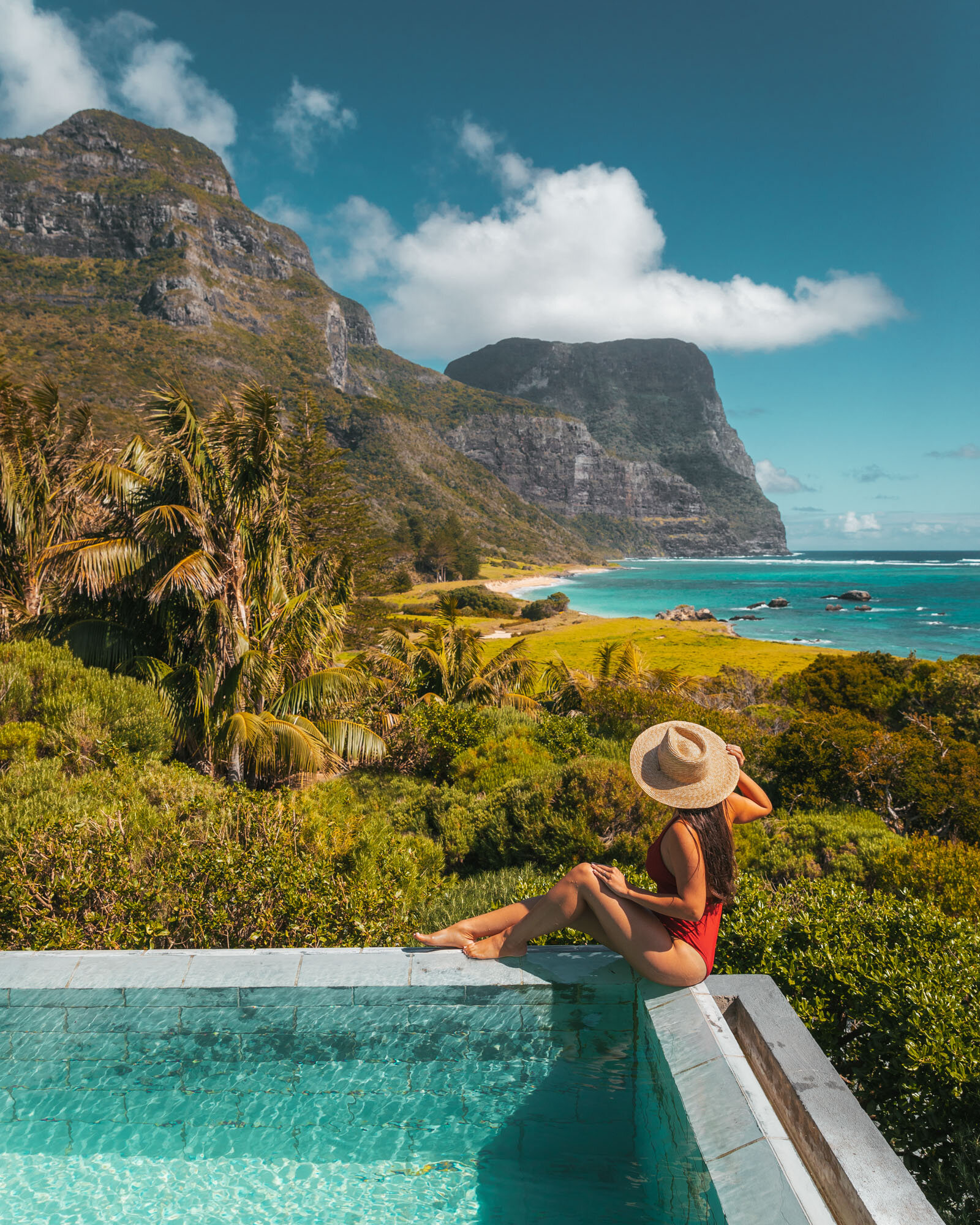 Lord Howe Island Beaches: Why You Need To Visit Lord Howe Island, Australia
