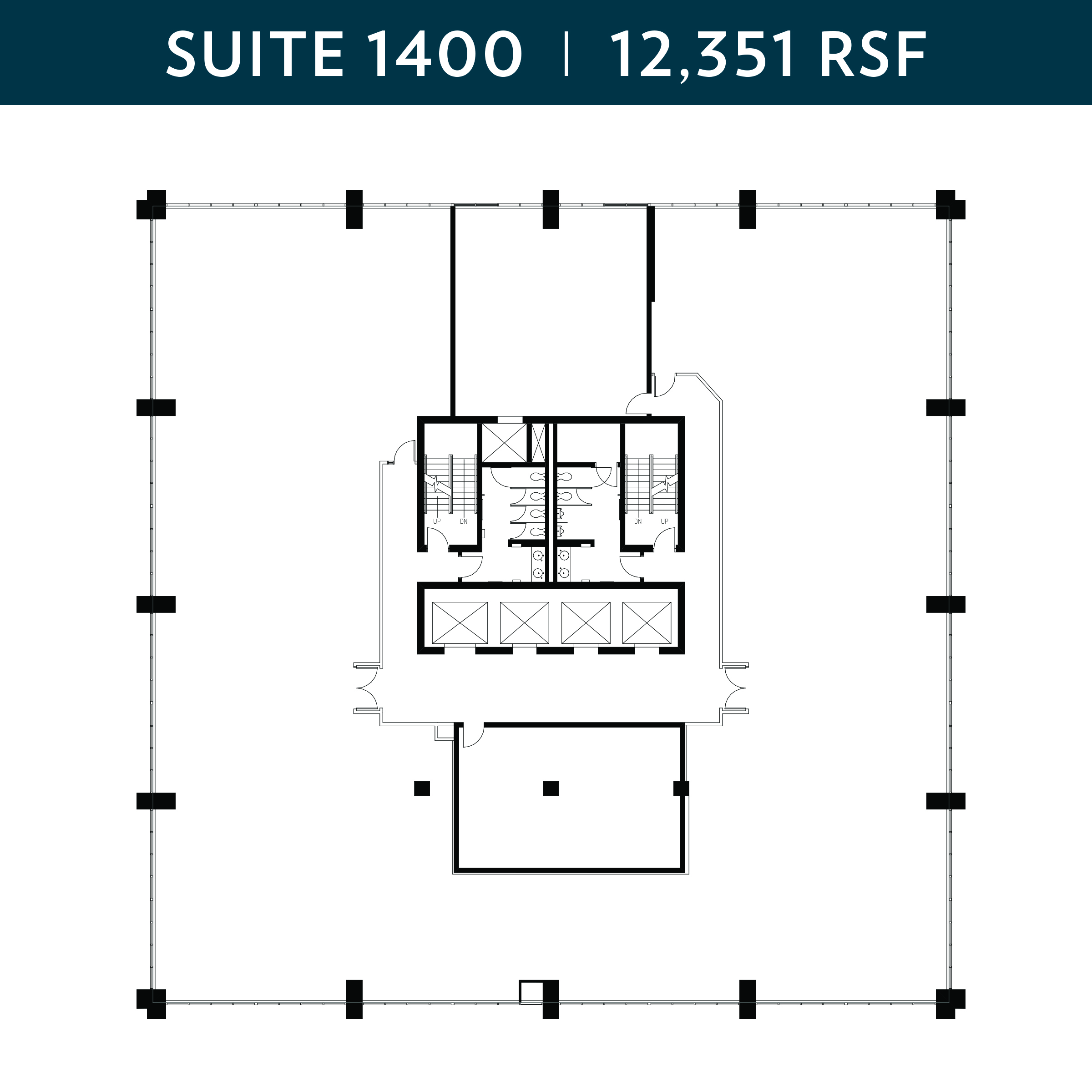Suite 1400