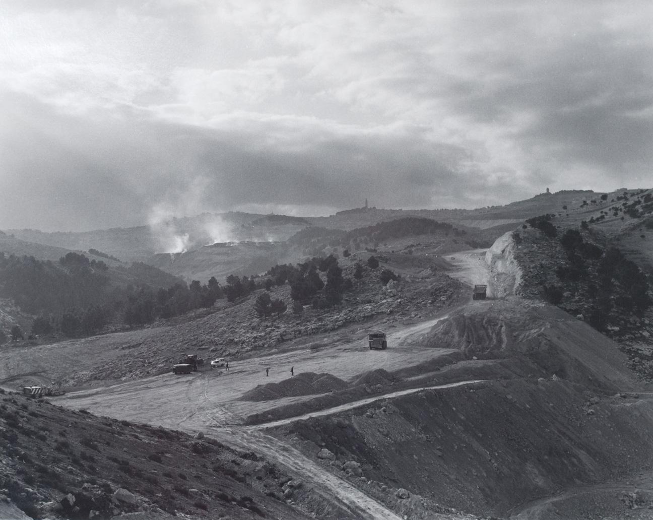 Road to Jerusalem - 1982