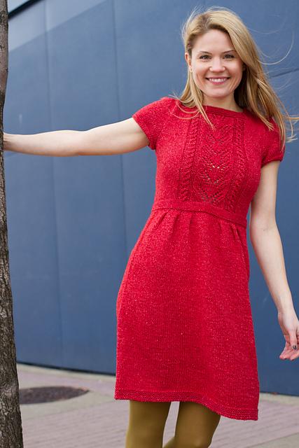Fenton dress