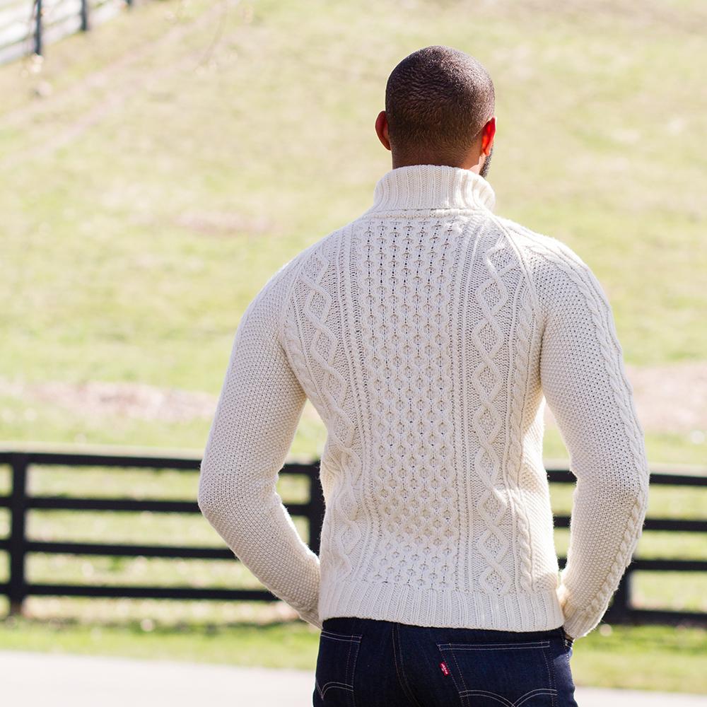 Robert sweater
