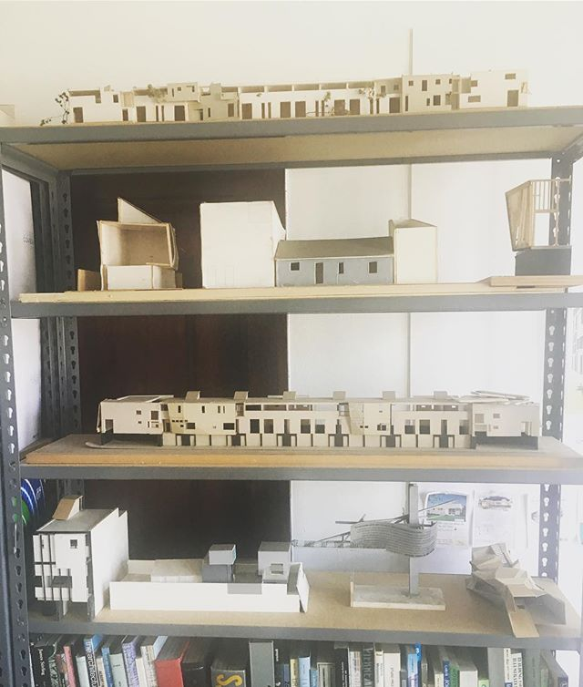 Happy 4th from our studio. . . . . #modelmaking  #losangeles #architecturestudio #losangelesarchitecture #groundup #architecturelovers #architecture #design #archdesign #designinspiration
