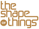The Shape of Things logo