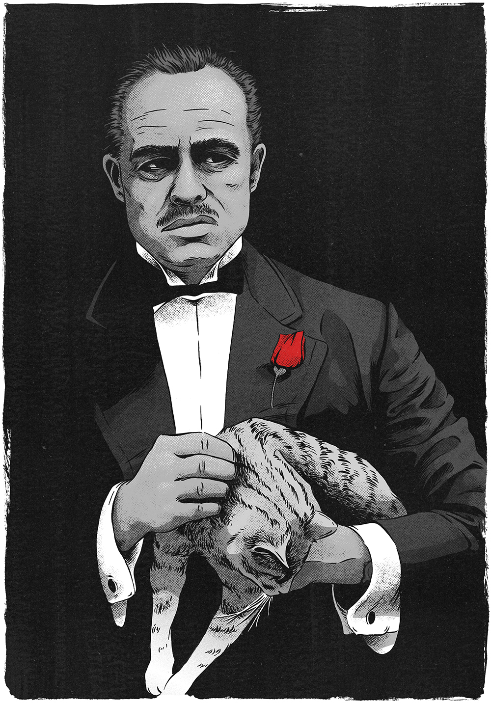 Francis Ford Coppola's The Godfather