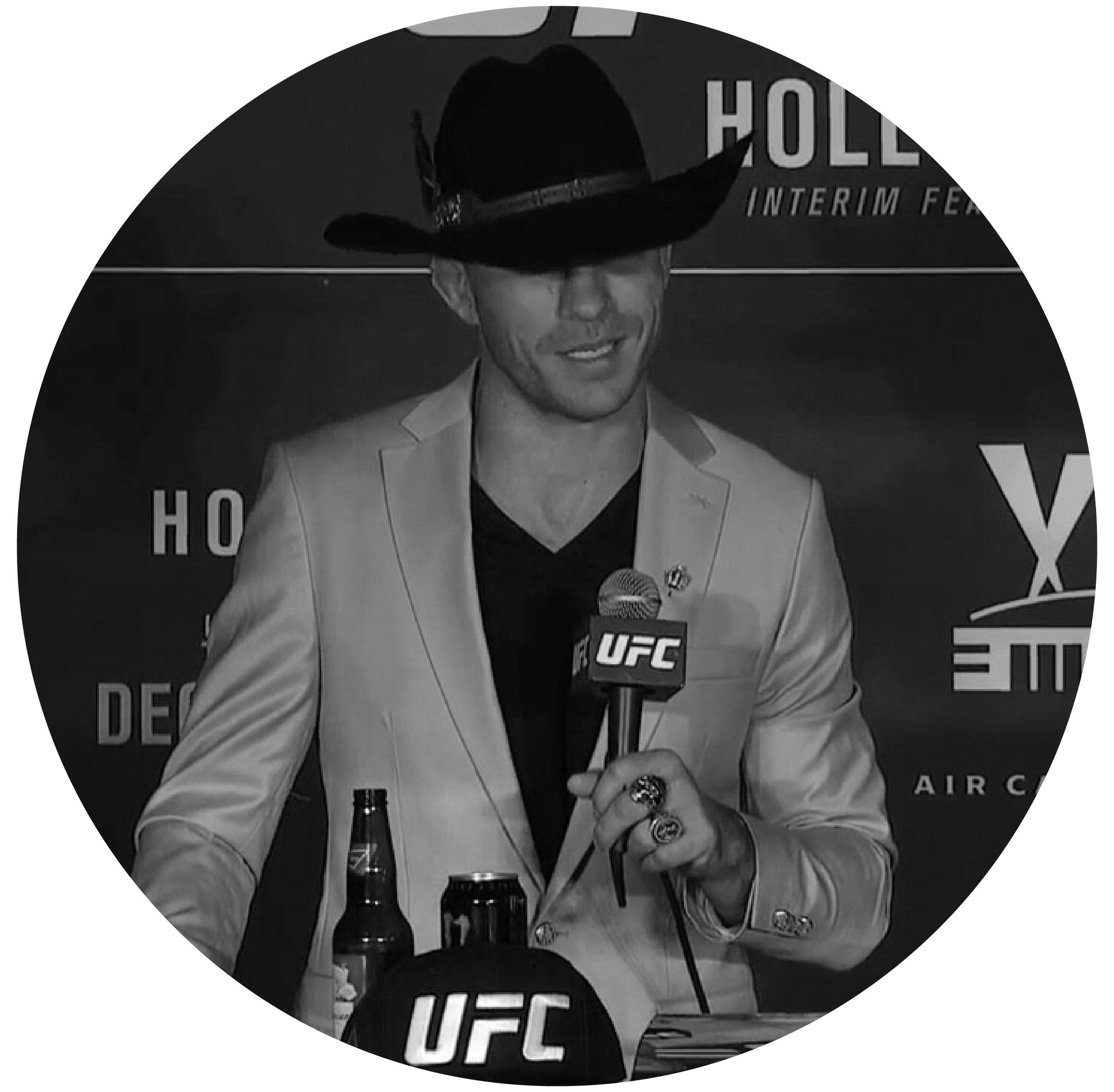 'Cowboy' Cerrone