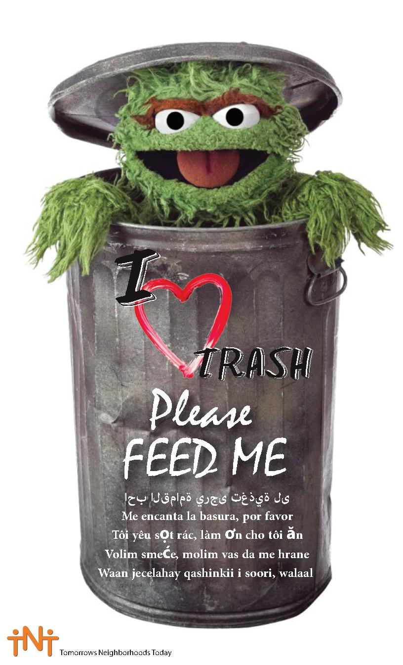 Northside Litter Campaign