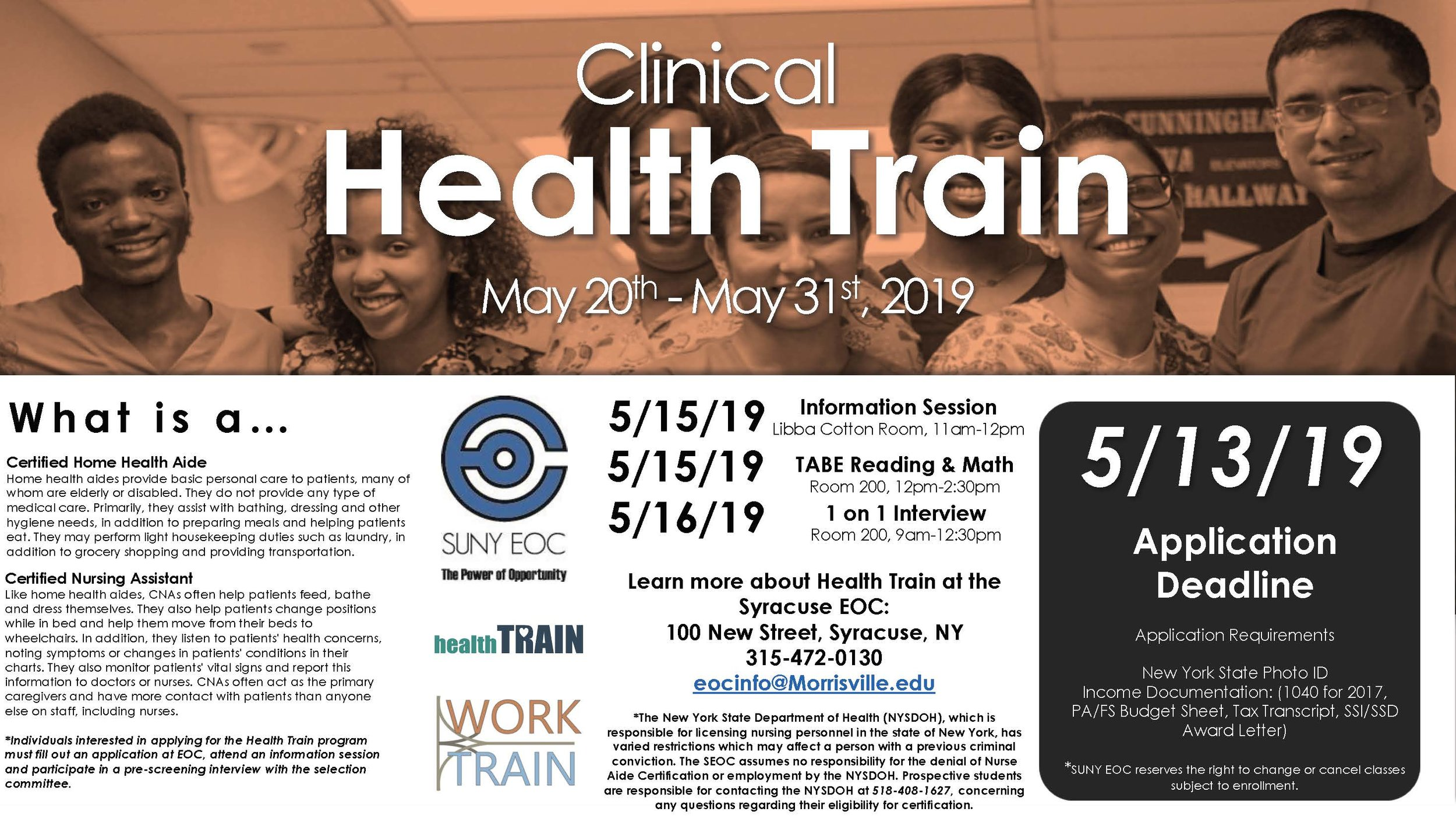 Health Train Flyer Clinical May 2019.jpg