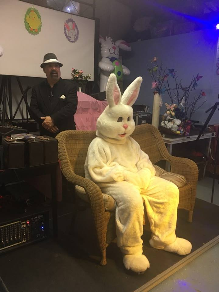 2019 Easter Event
