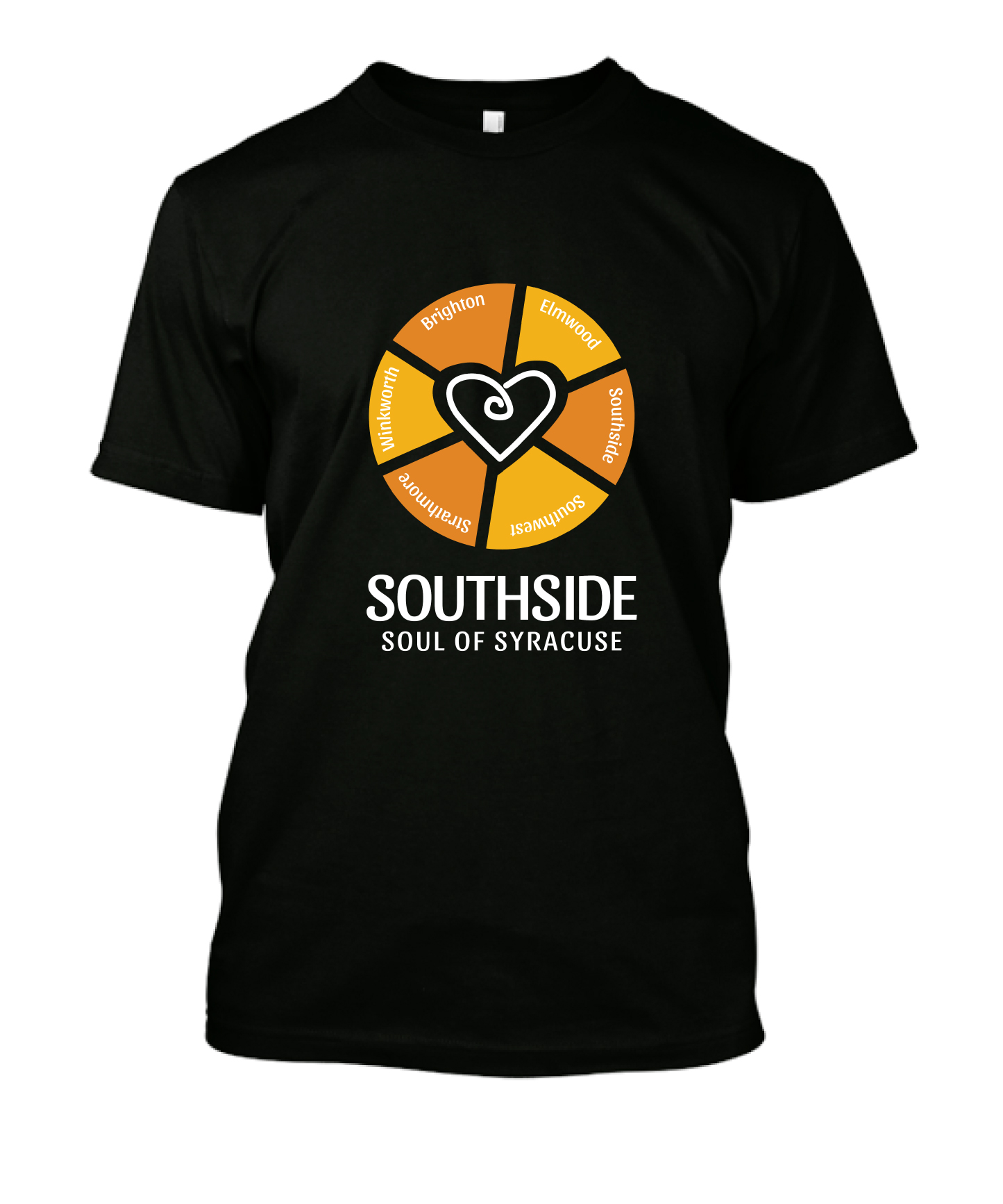 2017 Southside TNT T-shirts