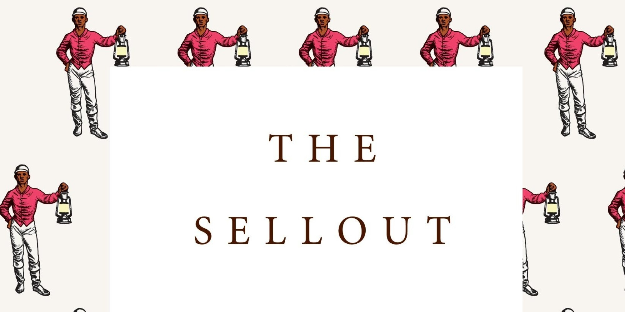 Review of: Paul Beatty, The Sellout (New York: Farrar, Straus and Giroux, 2015)