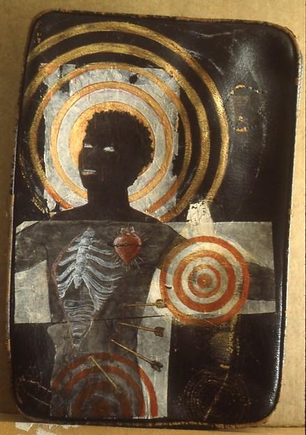 Ecstasy of Communion, 1990. Image from the Met-Breuer Website