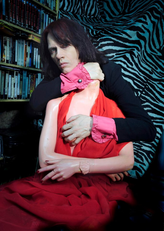Photo by  Linda Obuschoska