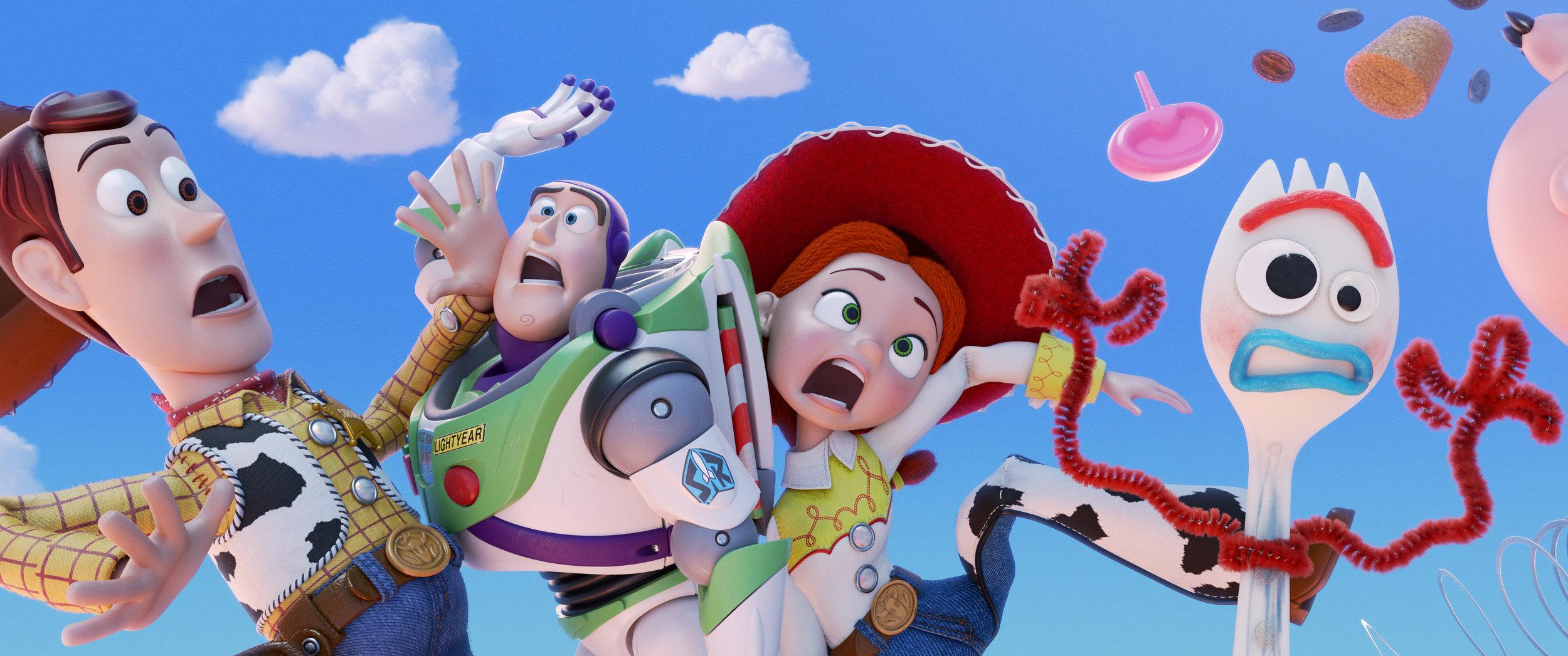 Photo: Disney-Pixar's Toy Story 4