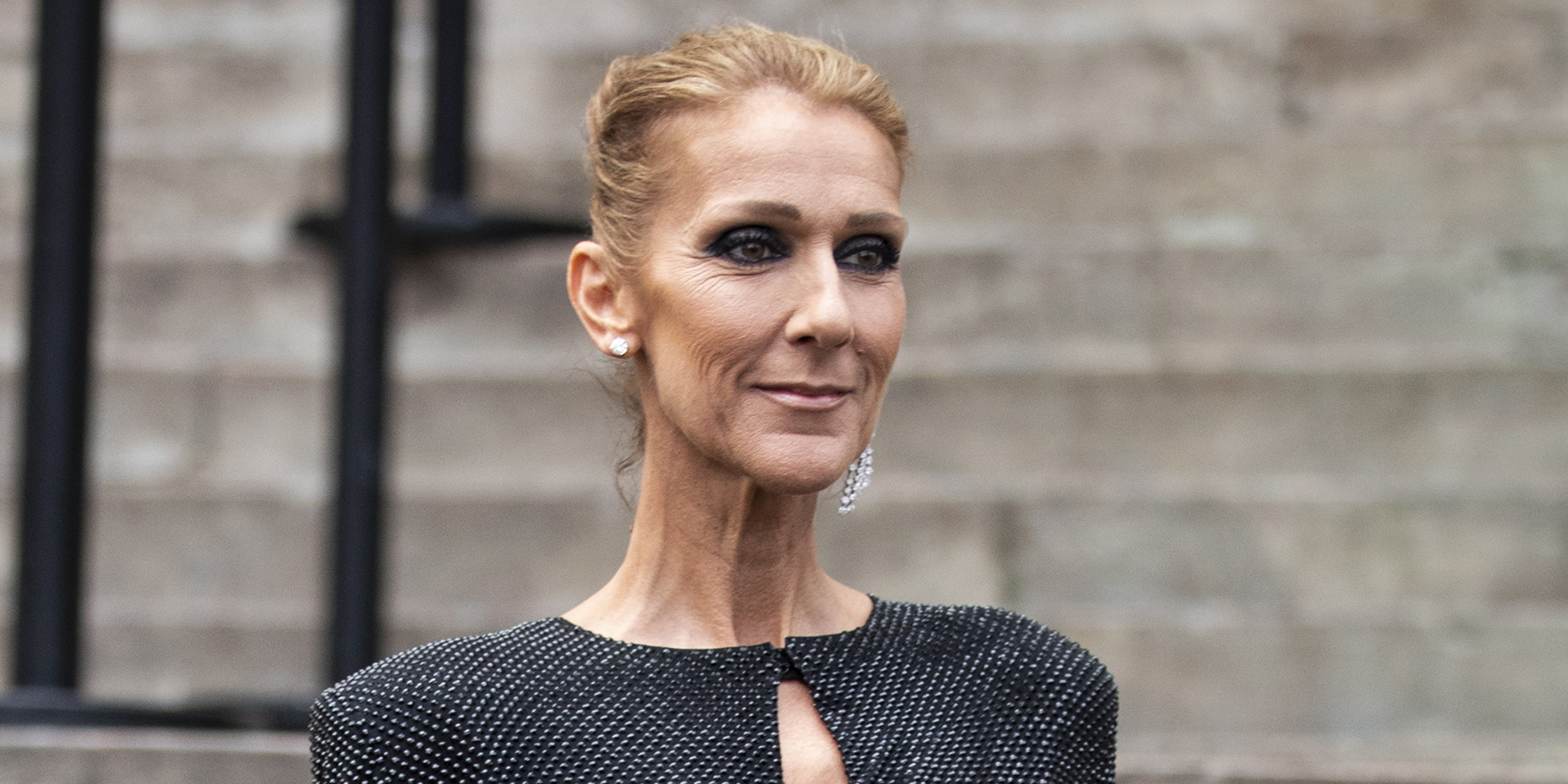 Photo: Celine Dion Photo Credit/Source: Today (article by Drew Weisholtz)