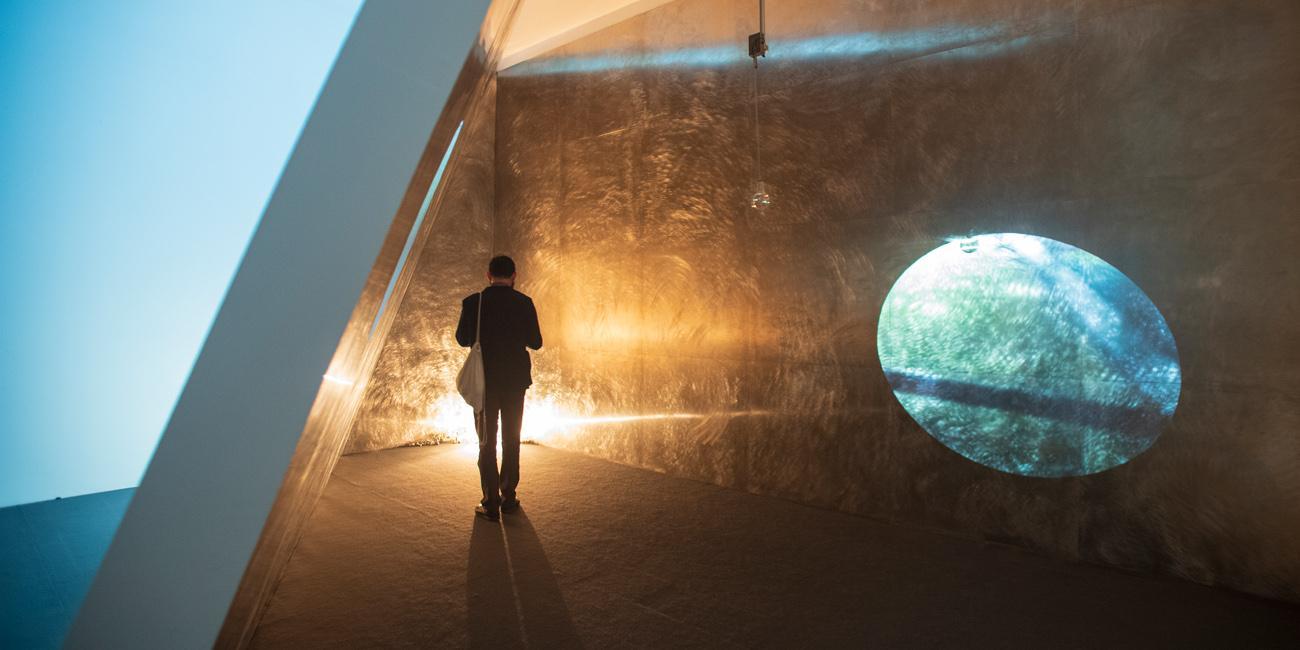 Photo Credit: LaBiennale.org (Biennale Arte 2019 | 58th Exhibition)