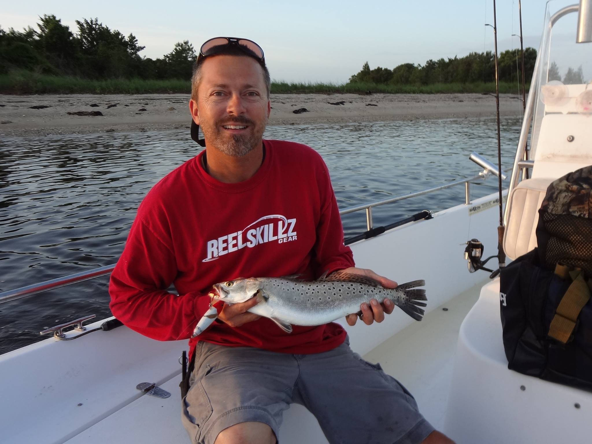 Speckled-trout-fishing-in-north-carolina
