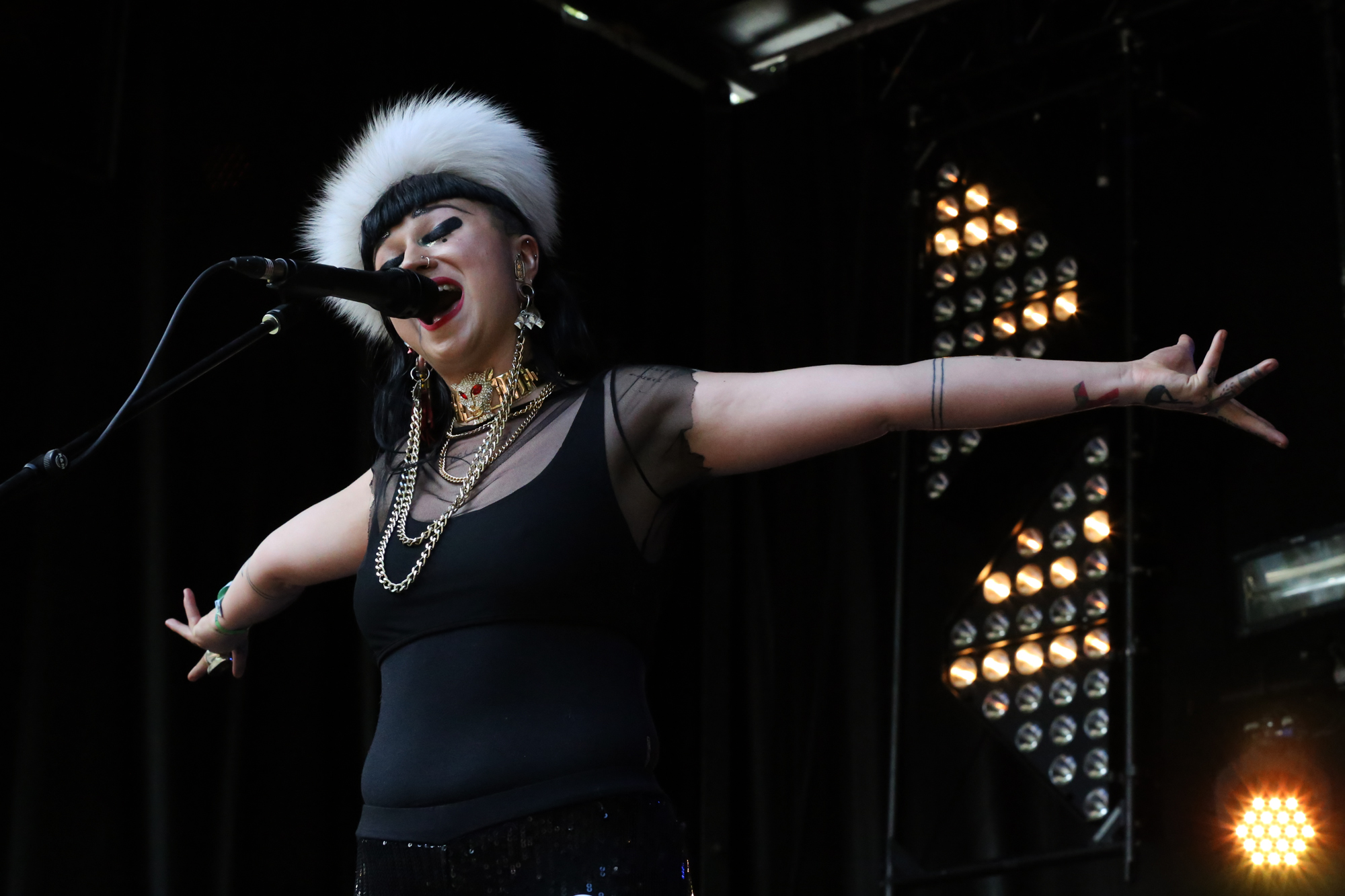 HK Performing