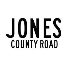 Jones County Road logo