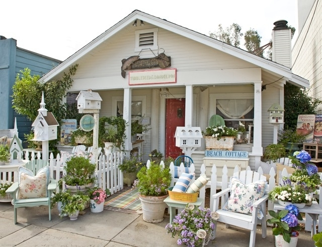 Tumbleweed & Dandelion store
