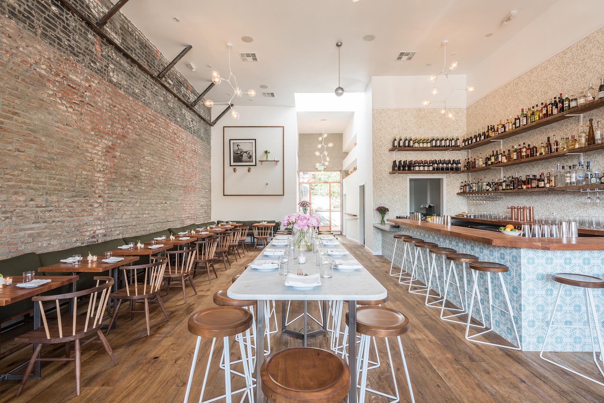 Sawyer Restaurant