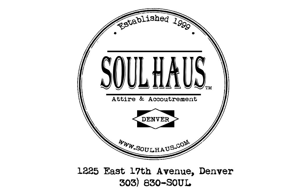 Soul Haus Logo