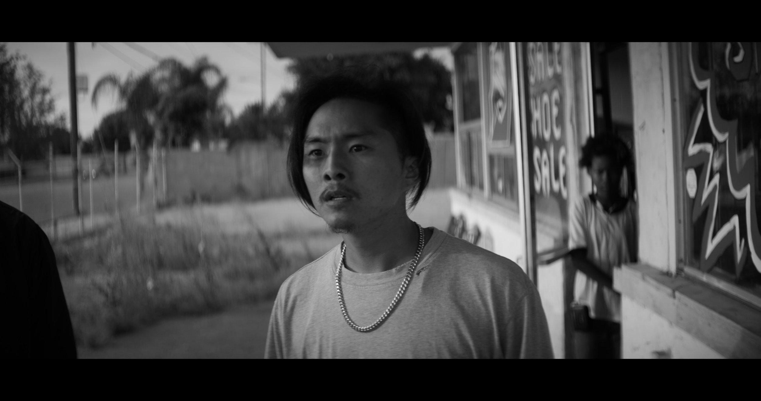 Gook-Justin Chon