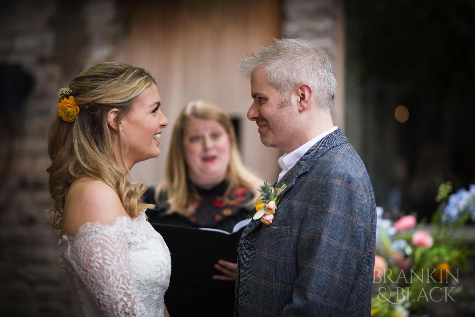 Kathryn and Alan Tait Timberyard Edinburgh Wedding Photography 1.jpg