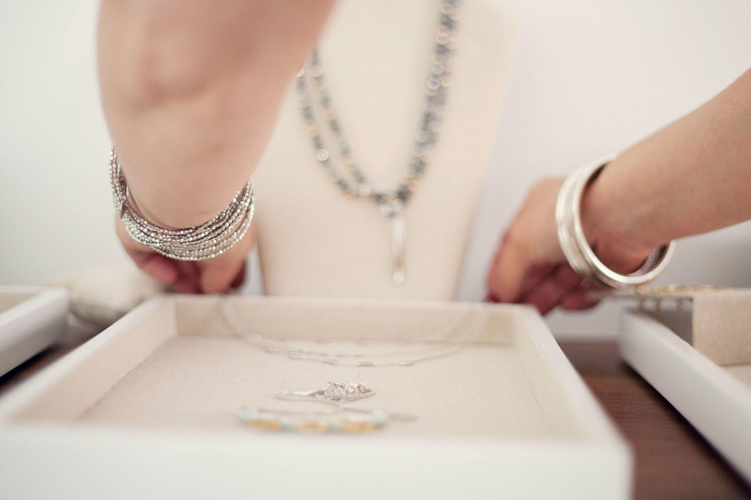 Personal Stylist | Personal Shopper in Bristol | Bridal Styling | Becky Barnes