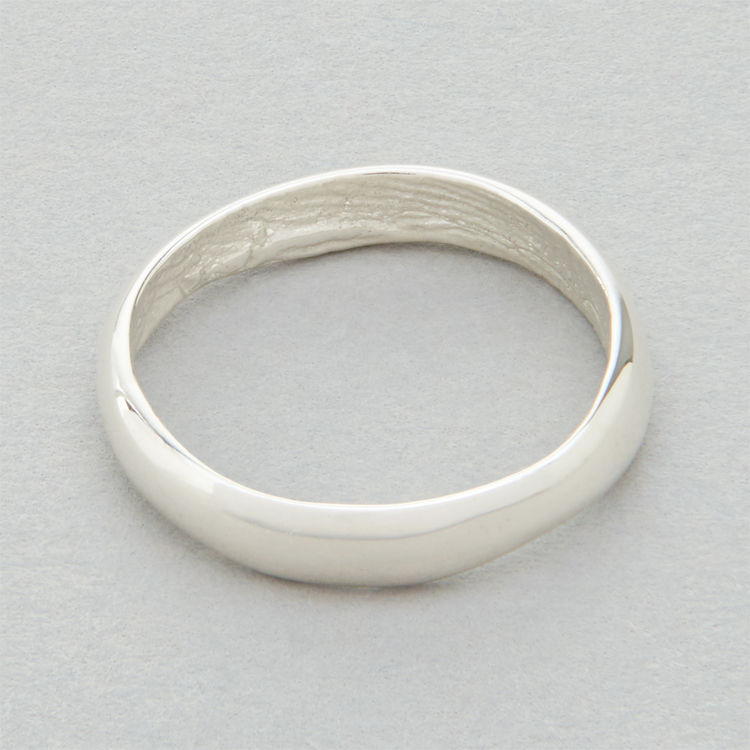 Sterling Silver wedding patrick laing