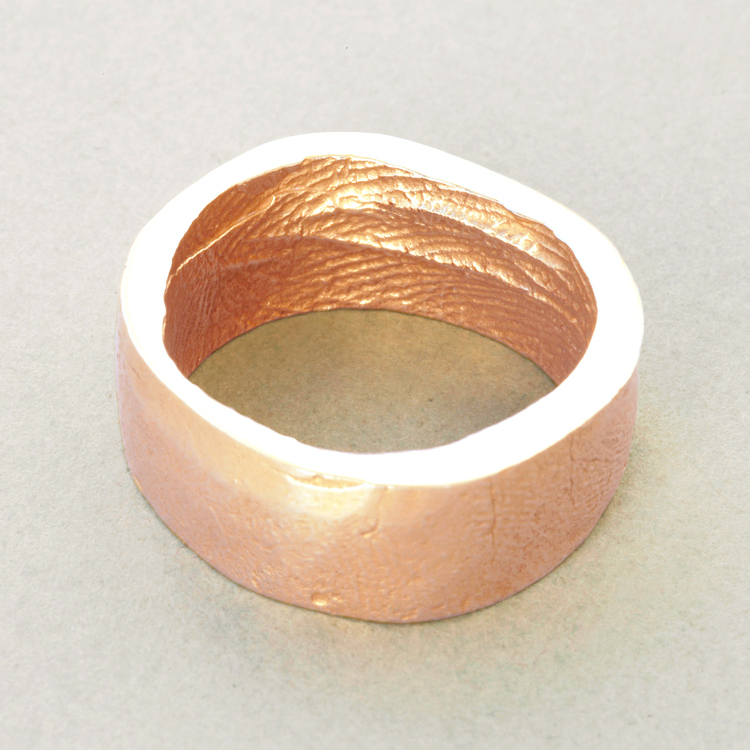 9ct_Rose_Gold_'broad'_buffed_exterior_surface_Patrick_Laing_You_&_Me_wedding_rings.jpg