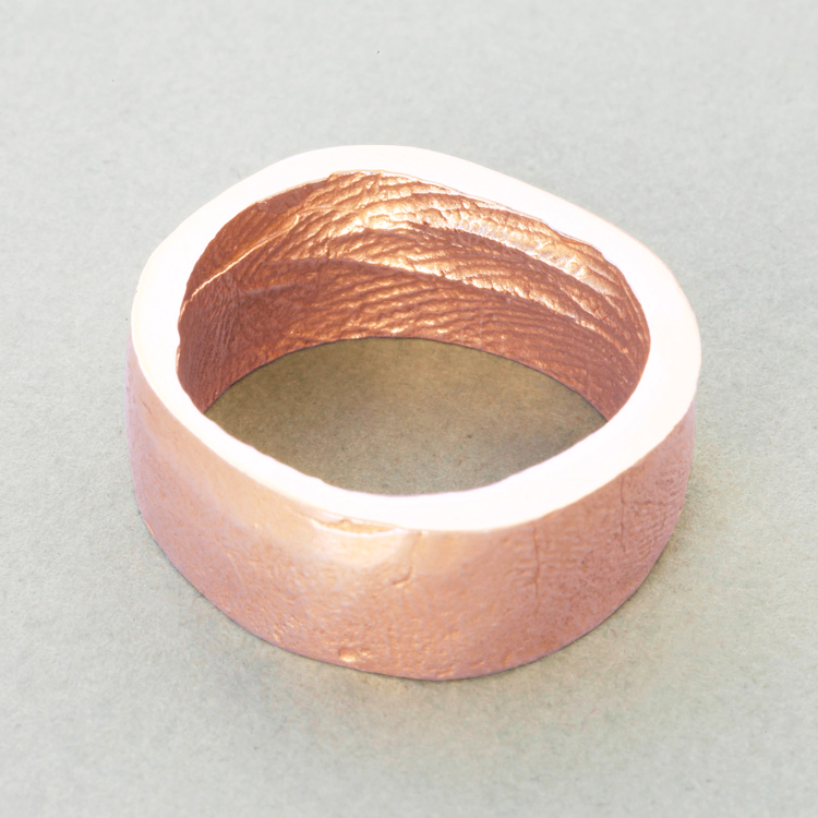 18ct_Rose_Gold_'broad'_buffed_exterior_surface_Patrick_Laing_You_&_Me_wedding_rings.jpg