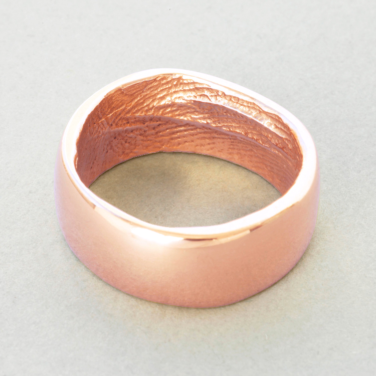 18ct_Rose_Gold_'broad'_polished_exterior_surface_Patrick_Laing_You_&_Me_wedding_rings.jpg